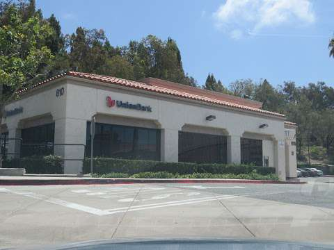Union Bank in San Clemente